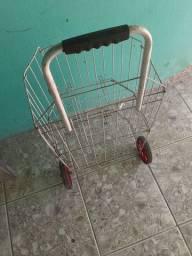 Torro carrinho de compras 20 reais