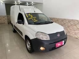 Fiat Fiorino Completa Gnv !! Linda demais !!