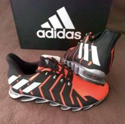 Tênis Adidas Springblade Pro W Tam 37/38 (original / novo)