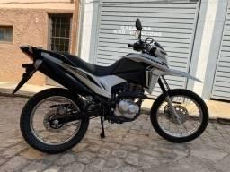 Título do anúncio: Vendo Lançamento NXR bros 2022 , moto zerada , linda !!!