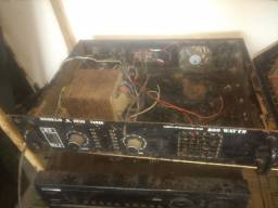 Amplificador s 1010