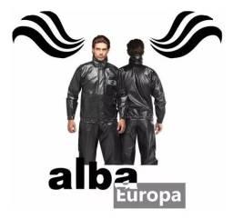 Título do anúncio: Conjunto Capa De Chuva Alba Motoqueiro Motoboy Motociclista