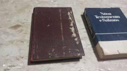 2 Novo Testamento antigos Vozes 58 SBB 69
