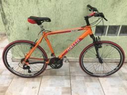 Bicicleta Gallo Aluminium 21 Marchas