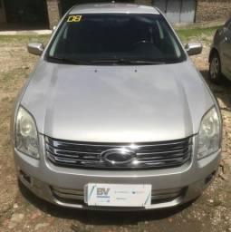 Ford Fusion SEL 2.3 Automático 2008