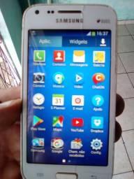 Samsung funcionando