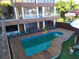 Apartamento Preamar Residence - Barra Grande