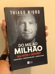 Livro do MIL AO MILÃO