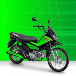 Título do anúncio: Aluguel de motos Ananindeua/Belém