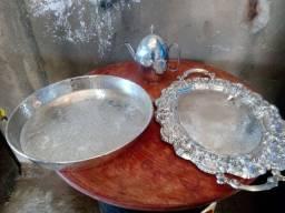 Banho de prata