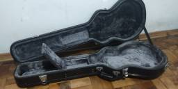 Hard Case Epiphone p/ Guitarra Las Paul