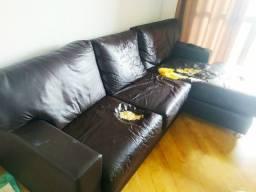 Doação sofá