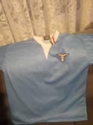 Camisa Lazio Original Para Colecionadores
