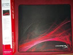 Título do anúncio: Mousepad HyperX Fury Speed Large