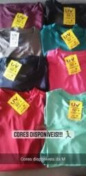 Camisa Térmica Proteção Solar UV FATOR 50