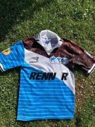 Camisa do Grêmio Negresco