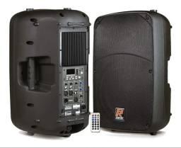 Caixa Ativa Staner Usb Bluetooth Sr 212A