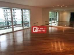 São Paulo - Apartamento Padrão - Alto da Boa Vista