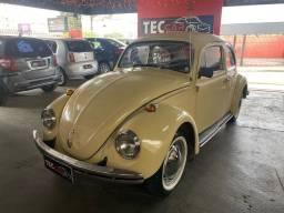 Título do anúncio: ? Volkswagen Fusca 1974  1300cc
