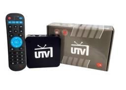 Título do anúncio: Vendo UTV  (iptv) seminova