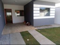 Vendo minha casa no Condomínio Floresta Tropical (Zona norte)