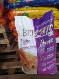 Ebenézer Agro Pet Rações