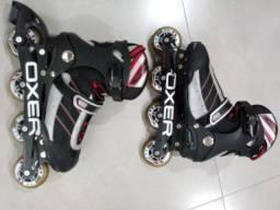 Roller oxer abec 7 - patins in line