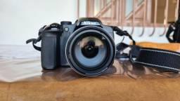 Nikon Coolpix P600 Super zoom 60x
