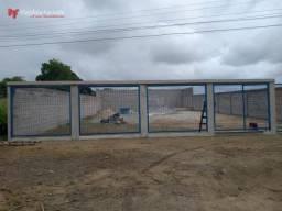 Galpão à venda, 90 m² por R$ 250.000,00 - Unamar - Cabo Frio/RJ