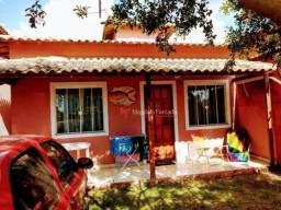 Casa com 2 dormitórios à venda, 54 m² por R$ 115.000,00 - Unamar - Cabo Frio/RJ