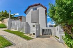 Casa de condomínio à venda com 2 dormitórios em Jardim uirapuru, Colombo cod:935248