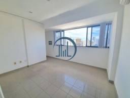 3 Salas Comerciais Juntas, 81 m², 3 Banheiros, Nascente na AV TANCREDO NEVES