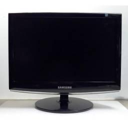 Monitor De 17 Polegadas Wide Semi-novo C/garantia