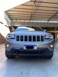 Jeep Grand Cherokee 2014 3.6 Laredo 4X4 V6 24V Gasolina 4P AT 94 mil KM