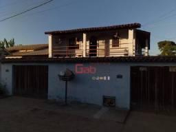 Casa com 6 dormitórios à venda, 170 m² por R$ 300.000,00 - Balneário das Conchas - São Ped