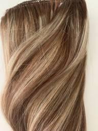 Título do anúncio: Mega Hair na tela