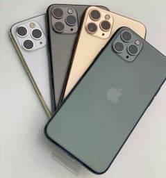 iPhones primeira linha