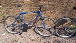 Título do anúncio: Bicicletas seminovas Aceita cartão