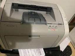 Impressoras Variadas