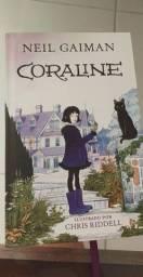Coraline & Medicina Macabra *leia descrição
