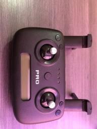 Título do anúncio: Controle do drone sg 908 usando  Em perfeito estado