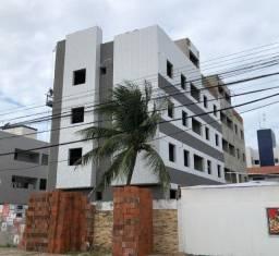 Título do anúncio: Apartamento no Bessa com 2 quartos - 300 metros do mar e área de lazer