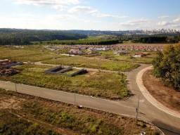 Terrenos em Ponta Grossa/PR. - Entrada R$2.000 + 180X R$519,52