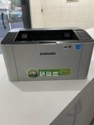 Impressora Laser Samsung Xpress SL M2020W
