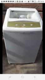 Vende se Máquina de lavar Brastemp 6kl