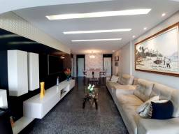 Apartamento Aldeota 3 suítes 120m²