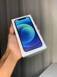 Título do anúncio: iPhone 12 LACRADO