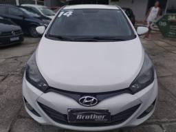 Hyundai Hb20 1.0 Comfort style 2014