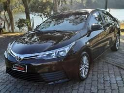 """Corolla GLI Upper 2019 """"11.800Km"""""""