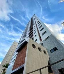 Apartamento para venda possui 73 m² com 2 quartos em Bairro dos Estados - João Pessoa - PB